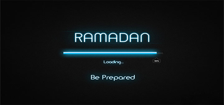 Earn the Blessings of Ramadan