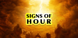 Sign of Hours