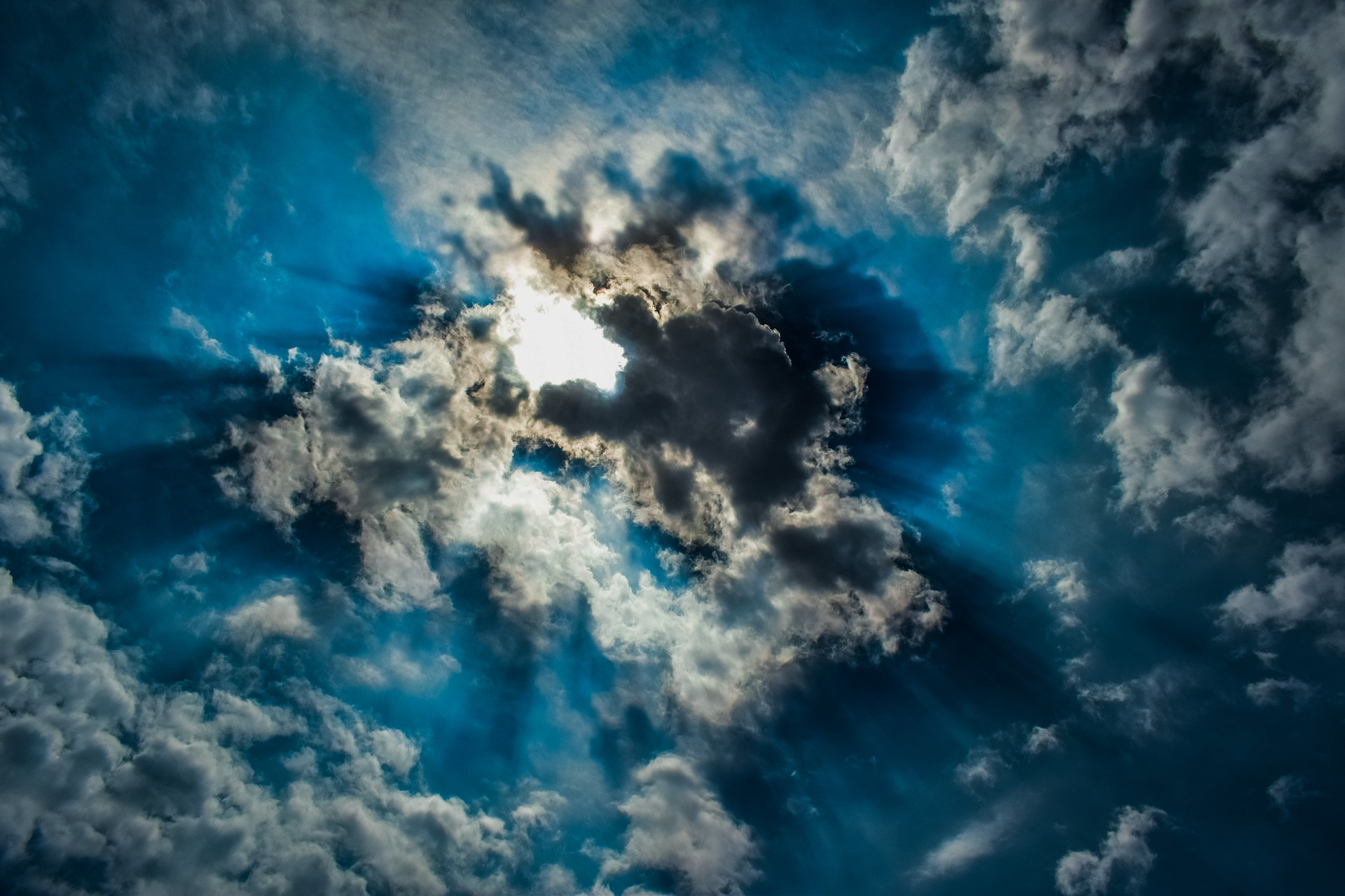 clouds-An Immaculate Character - Prophet Muhammad (PBUH) - Darussalam Blog