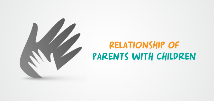 Parents-and-childrens-relationship
