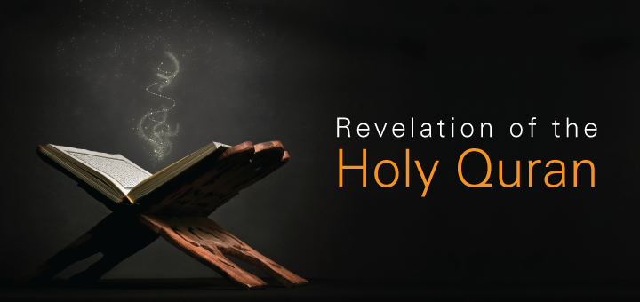 Revelation-of-the-Holy-Quran