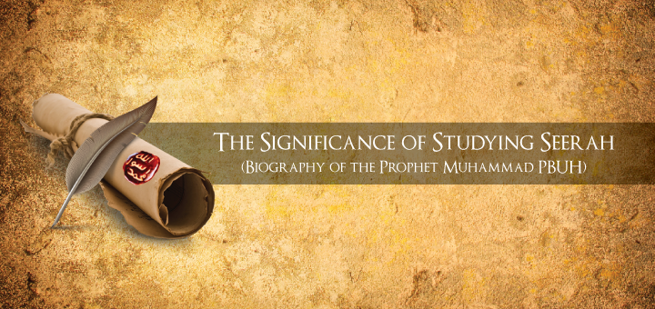The-significance-of-studying-seerah
