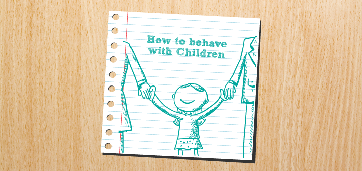 Behavior-with-children