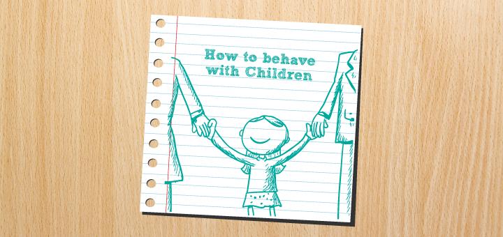 Behavior-with-children