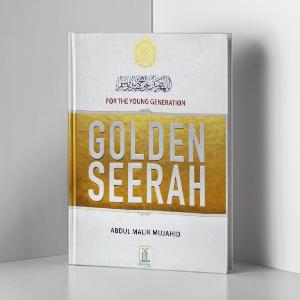 Golden Seerah - Darussalam Blog