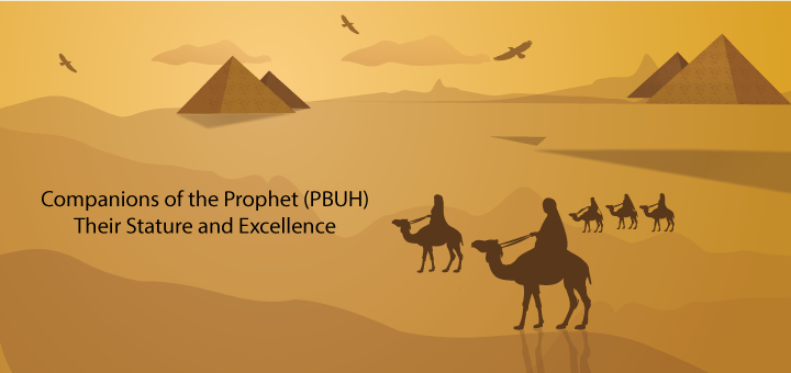 Companions-of-the-Prophet-(PBUH)