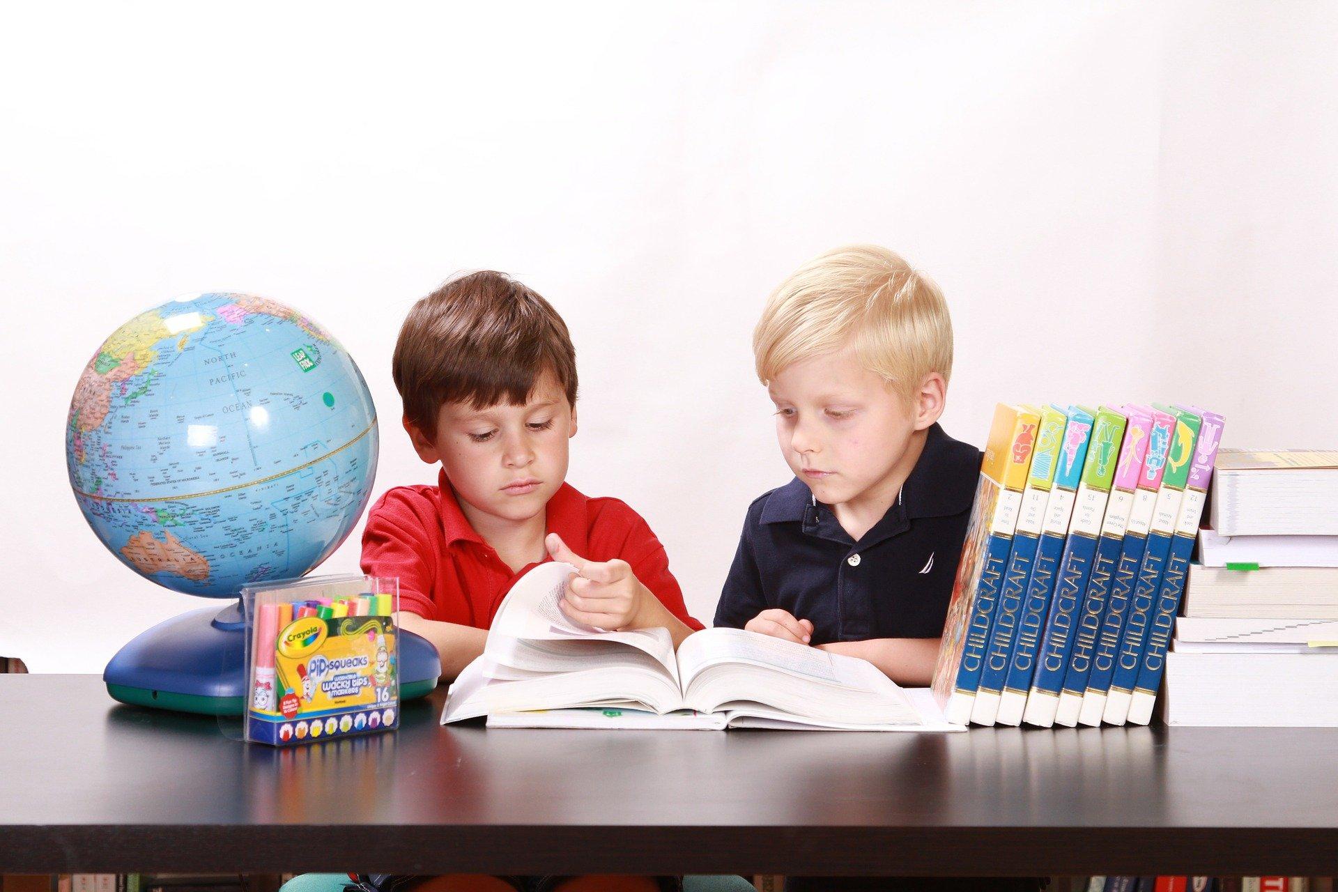 children-Need for Islamic education - Darussalam Blog