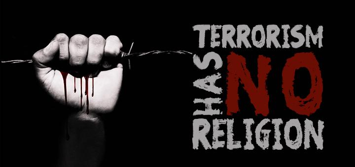 Islamic-Terrorism