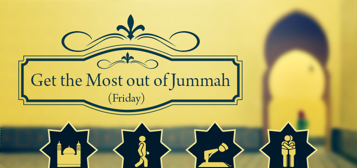 Significance of Friday & Jummah prayer
