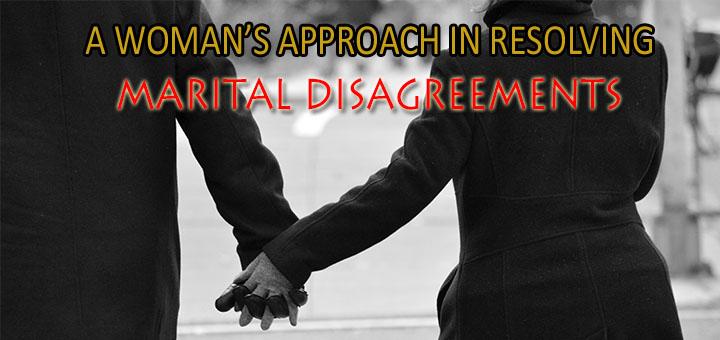 Marital Disagreement