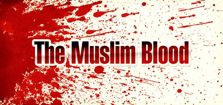 the muslim blood