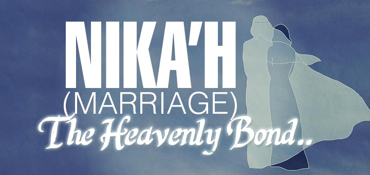 nikah-marriage-the-heavenly-bond