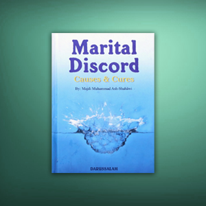 Marital Discord - Causes and Cures