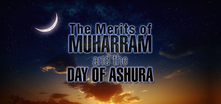 muharram and day of ashura