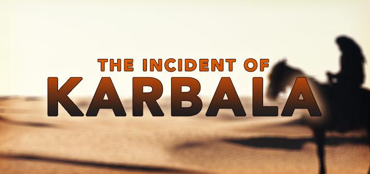 incident karbala