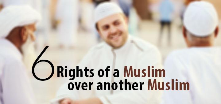 rights of muslim