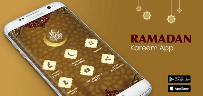 Ramadan App