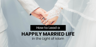 Marriage in Islam