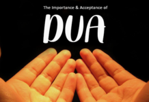 The Importance & Acceptance of Dua - Darussalam Blog
