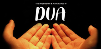 The Importance & Acceptance of Dua - Darussalam Blog