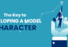 Developing a Model Character