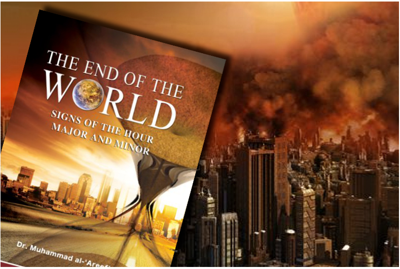 End of the World Book
