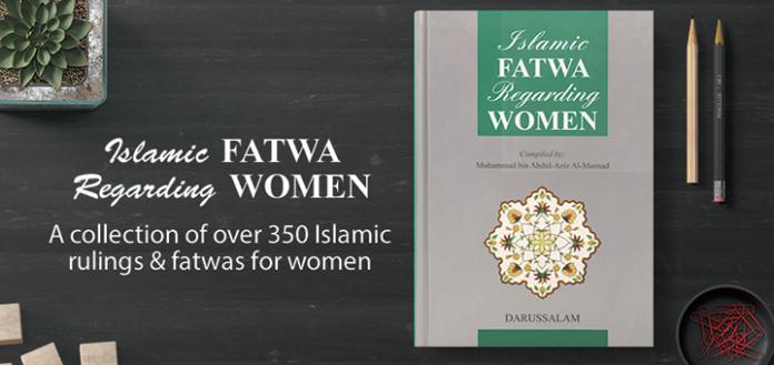 Islamic fatwa regarding women