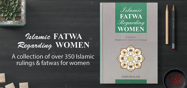 Islamic fatwa regarding women