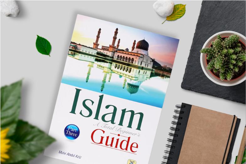 Islam; A total beginners guide
