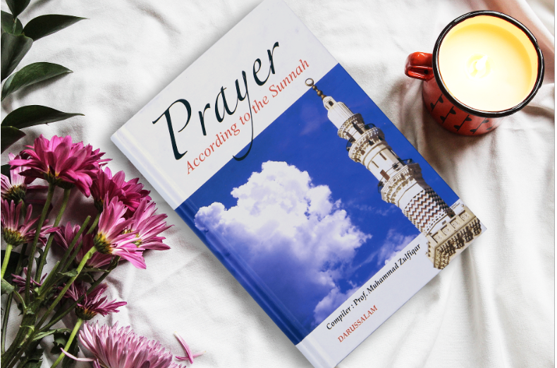 prayer according to sunnah