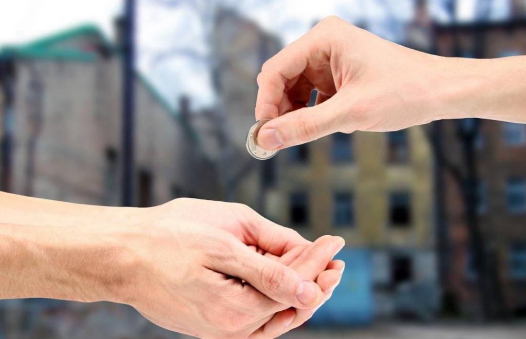charity in dhul hijjah